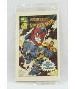 Spider-Man & Wolverine #2 Danger on the Docks Drake's Cakes Mini Comic J... - $9.99
