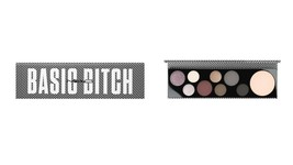MAC Cosmetics Basic Bitch 8 Eyeshadow and 1 Highlighter Palette - $29.65