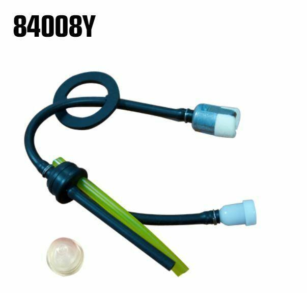 84008Y Genuine Shindaiwa / Echo FUEL SYSTEM KIT AH254 C254 T254 LE 254 M254 - $32.79