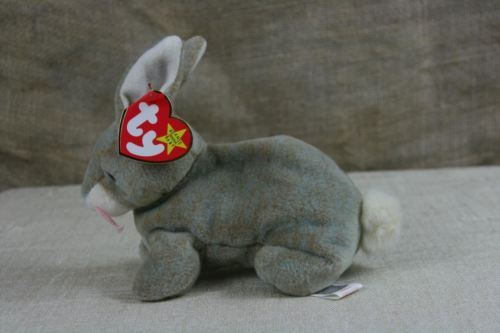 TY Beanie Baby 1999 Retired Nibbly The and 50 similar items 2776e50a66b6