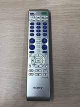 Sony RM-V310A - Remote Control 7 Device Tested And Cleaned                    L4