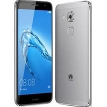 "Huawei Nova Plus 32GB - 4G LTE (GSM UNLOCKED) 5.5"" Smartphone Titanium Gray"