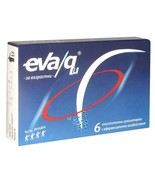EVA/QU MICROLAX RECTUM SUPPOSITORIES Constipation - Laxative FOR ADULTS N6 - $18.99