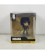 "1-HIBANA-3.5"" Figure -Rainbow 6 Collection Series  Ubisft-Adults 2018 Ne... - $32.34"