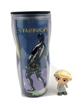 RARE STARBUCKS TUMBLER Hawaii North Shore Surfer Design Travel Barista 16oz - $23.76