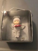 Department 56 Angel Gifts best teacher Christmas ornament 2010 - $11.30