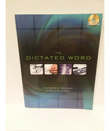 THE DEDICATED WORD BOOK: DICTATION CD's - PATRICIA A. IRELAND - FREE SHI... - $28.05