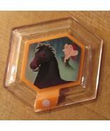 Headless Horseman's Horse Adventures of Ichabod & Mr. Toad Disney Infini... - $0.99