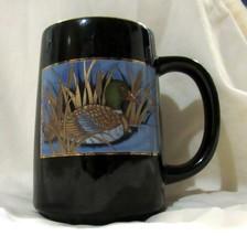 Mallard Duck Coffee Mug Tea Cup Made In Japan Otagiri Wildlife - $17.99