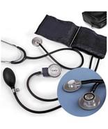 Dynarex Blood Pressure Kit - Single Head Stethoscope 10/Case - $168.64