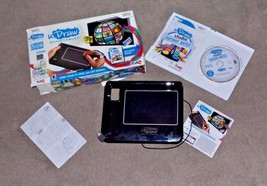 uDraw Nintendo Wii Game tablet with uDraw Studio: Instant Artist Excellent  - $23.33