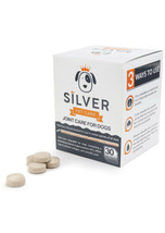Silver Pet Joint Care for Dogs Supports Joints & Connective Tissue 30 Ch... - $9.99