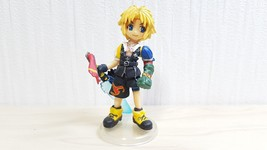 Square Enix Final Fantasy Trading Arts Mini TIDUS Figure   - $19.59