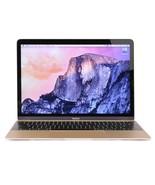 Apple MacBook Retina Core M-5Y51 Dual-Core 1.2GHz 8GB 512GB SSD 12Notebo... - $839.78