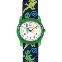 Timex Kid's T72881 Quartz Watch with White Dial Analogue Digital Display and Mul - $45.00