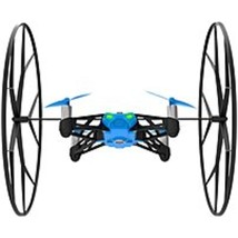 Parrot PF723001 Rolling Spider MiniDrone - Mini Quadcopter with Detachab... - $66.04