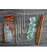 Deluxe Expanding Insulation Straw Bundle - Great Stuff Foam Nozzle B   - $8.79