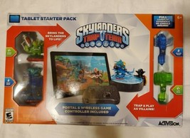 Skylanders Trap Team Tablet Starter Pack iOS Android Fire OS Activision - $52.99