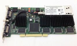 Ibm Video Card G200 Quad Vga Tv 32MB G2+/QUAD-PL/TVN - $34.65