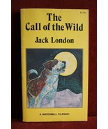 The Call of the Wild Jack London 1980 Paperback American Literature Chil... - $6.38