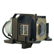 Dynamic Lamps Projector Lamp With Housing for Epson ELPLP40 - $34.64