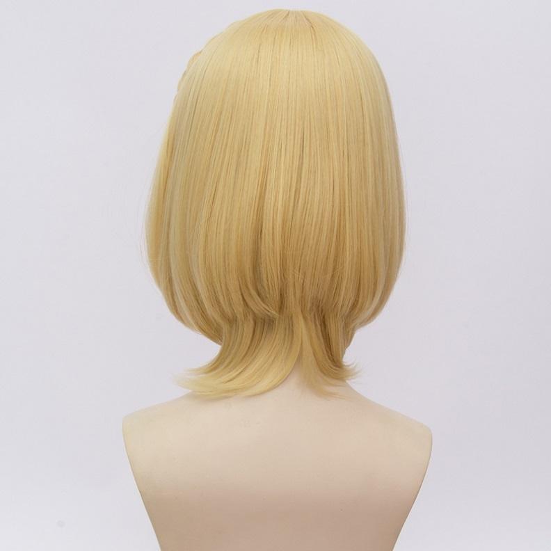 SINoALICE Briar Rose Sleeping Beauty Cosplay Wig Buy