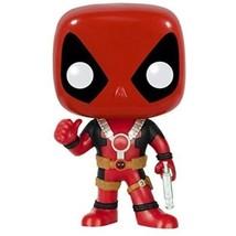 Funko POP Marvel: Deadpool Thumbs Up Action Figure - $22.24