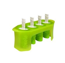 Tovolo Tiki Ice Pop Molds, Flexible Silicone, Dishwasher Safe, Set of 4 ... - $19.67 CAD
