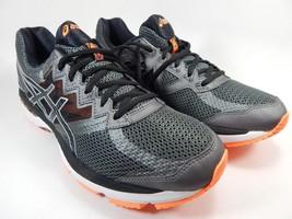 Asics GT 2000 v 4 Running Shoes Men's Size US 10 B NARROW EU 44 Gray T609N (B)
