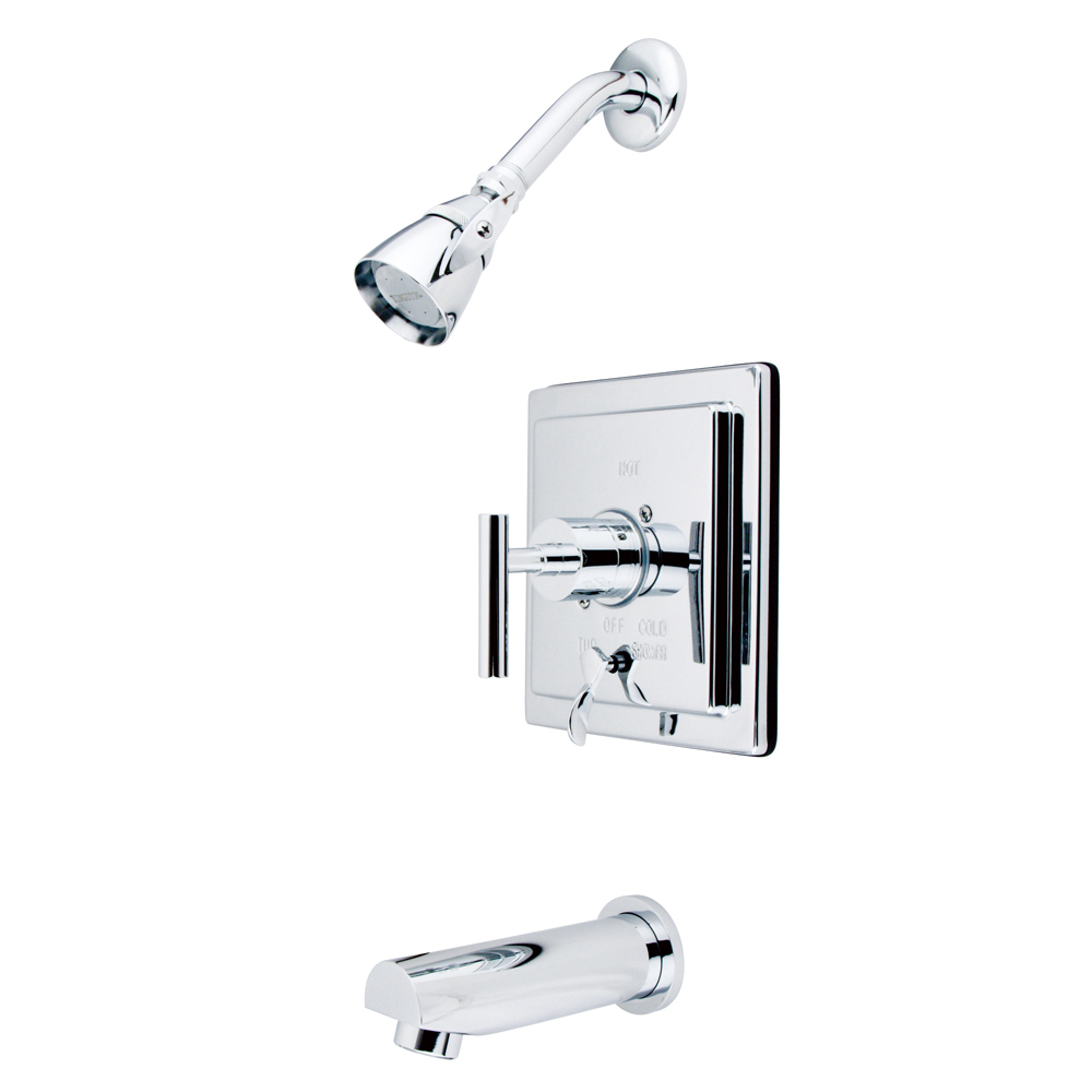 Primary image for Manhattan Single Handle Tub & Shower Faucet