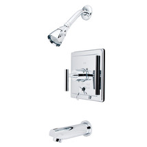 Manhattan Single Handle Tub & Shower Faucet - $265.51