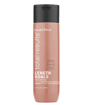 Matrix Total Results Length Goals Shampoo for Extensions, 10.1oz - $17.00