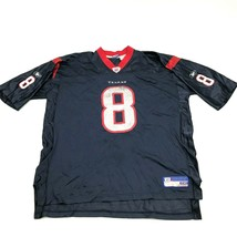 VINTAGE Reebok David Carr Houston Texans Football Jersey Men's Size 2XL ... - $29.25