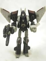 Transformers Universe 2008 Deluxe Class Cyclonus & Nightstick Action Figure  - $22.12