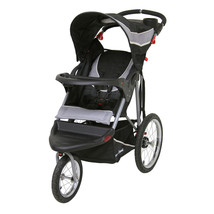 Baby Trend Outdoor Stroller Expedition Jogging Phantom Baby Toddler with... - $105.65