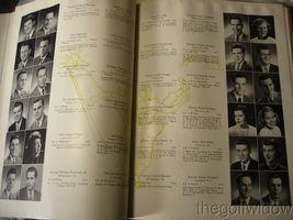 1951 Bucknell University Lewisburg , Pennsylvannia Yearbook image 8