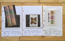 G91 Norfolk Island 1-12 Faroe Islands101 Marshall Islands 73a Stamps - $17.60