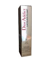 Dior Addict Lacquer Plump 537 On Fire 0.18 OZ - $43.62