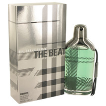 The Beat By Burberry For Men 3.4 oz EDT Spray - $37.12