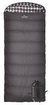 TETON Sports Fahrenheit XXL 0F Sleeping Bag; TETON Sleeping Bag Great fo... - £63.95 GBP