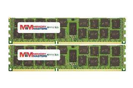Memory Masters Cisco UCS-MR-2X082RY-E 16GB (2 X 8GB) PC3L-12800 Ecc Registered Rd - $78.97