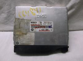 96-97 Bmw 740I/740IL 4.4L Engine Control MODULE/COMPUTER..ECU..ECM.PCM - $37.87