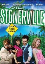 Stonerville (2010) DVD