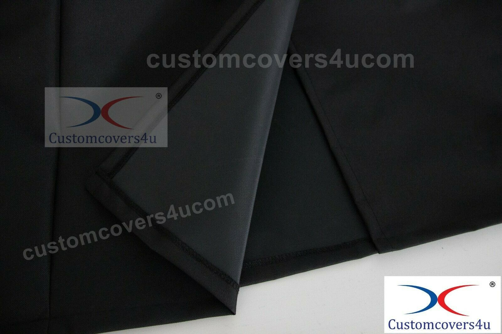 CUSTOM DUST COVER FOR HP OfficeJet Pro 8625 Printer WATER REPELLENT EMBROIDERY
