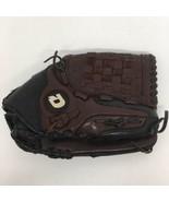 "DeMarini VORTEX 13.5"" RHT Softball Glove ECCO Leather AO525 VX135  - $56.09"