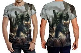 hulk in war image Tee Men's - $22.99