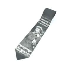 Ralph Martin Lucy Vitameatavegamin Polyester Tie Necktie image 1