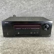 Denon AVR-E400 Integrated Network AV Home Theater Receiver 460 w 7.1 Cha... - $205.70