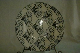 "Lenox 2019 Pointe Berry Brunia Accent/Salad Plate 9"" New - $13.16"