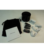 Okestra Portable Audio System for iPod Black MP3 OK1002-B - $30.21
